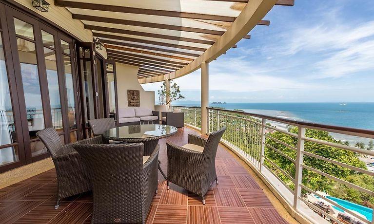 Hotel Sunset Hill Resort Ko Pha Ngan Rates From 149